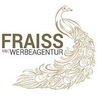Logo Fraiss M&C Werbeagentur