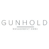Logo Gunhold Management GmbH