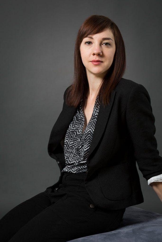 Kerstin Reinprecht, BA MA