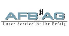 Logo AFB Allgemeine Finanzierungsberatungs AG